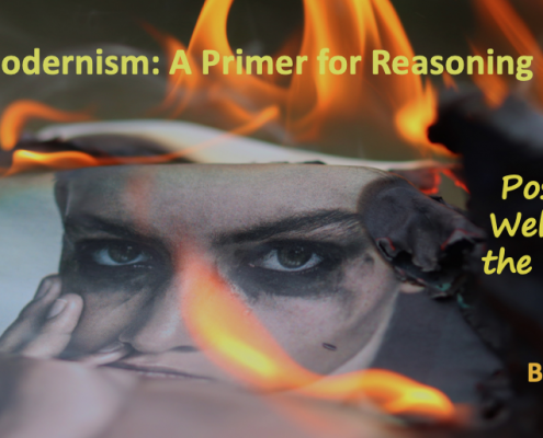 Postmodernism Welcomes You to the Wrecking Ball of Reason
