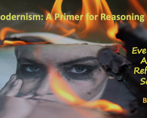 Every Reasonable Argument to Refute Reason is Self-Refuting